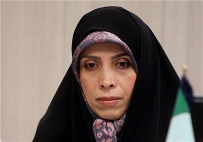 امینزاده درگذشت والده رئیسجمهور را تسلیت گفت