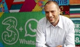 زندگی مدیرعامل «واتساپ» چطور میگذرد؟