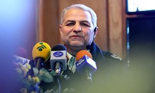 دستگیری 20 هزار مجرم سایبری/ به زودی مرکز فوریتهای پلیس سایبری افتتاح میشود