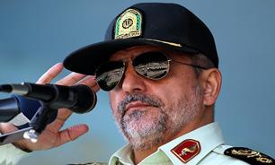 اعلام آمادگی نیروی انتظامی به عناون اپراتور/ مداخله پلیس در فضای مجازی حفاظت از اطلاعات مردم است