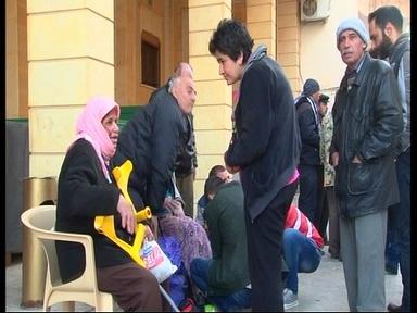 داعش 200 خانواده آشوری سوریه را آواره کرد+ تصاویر