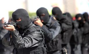 شرور مسلح پس از تیراندازی به سمت پلیس، به هلاکت رسید