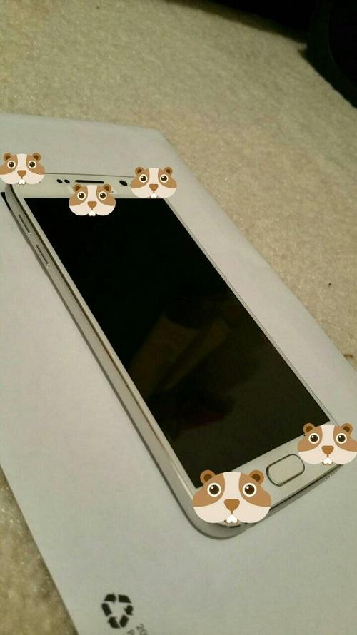 تصاویر Galaxy S6 با نمایشگر خمیده که باید دیده شوند!