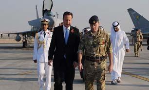3010081 898 روابط انگلیس و شیخنشینهای حاشیه خلیج فارس در مسیر سقوط
