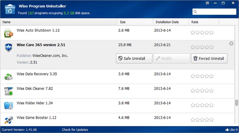 نرم افزاری برای پاک کردن بدون دردسر برنامههای نصبی ویندوز + دانلود