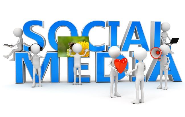 Image result for بازاریابی و شبکههای اجتماعی