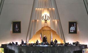 محمد جواد ظریف, مجلس