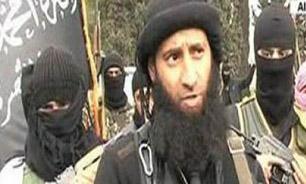 هلاکت فرمانده داعش