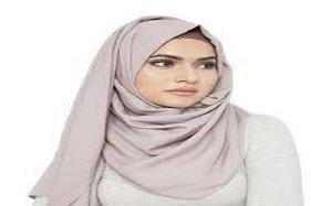 استقبال عجیب مردم آمریکا از حجاب!