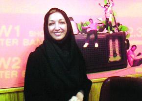 گویندگان قدیمی رادیو ایران