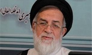 عیادت رئیس بنیاد شهید و امور ایثارگران از آیتالله مهدویکنی