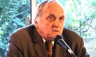 فیلسوف فرانسوی كارشناس رادیو فرانسه به دین مبین اسلام مشرف شد