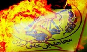 عضو ائتلاف دولت قانون: منافقین باید به ایران تحویل داده شوند