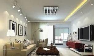 راهنمای نورپردازی منزل
