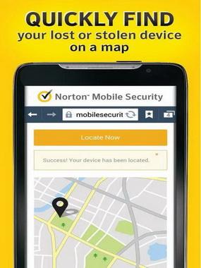 دانلود نرم افزار Norton