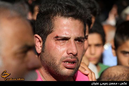 حوادث واقعی حوادث مشهد اخبار مشهد اخبار حوادث