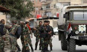 هلاکت 20 عضو داعش در حمله هوایی ارتش سوریه