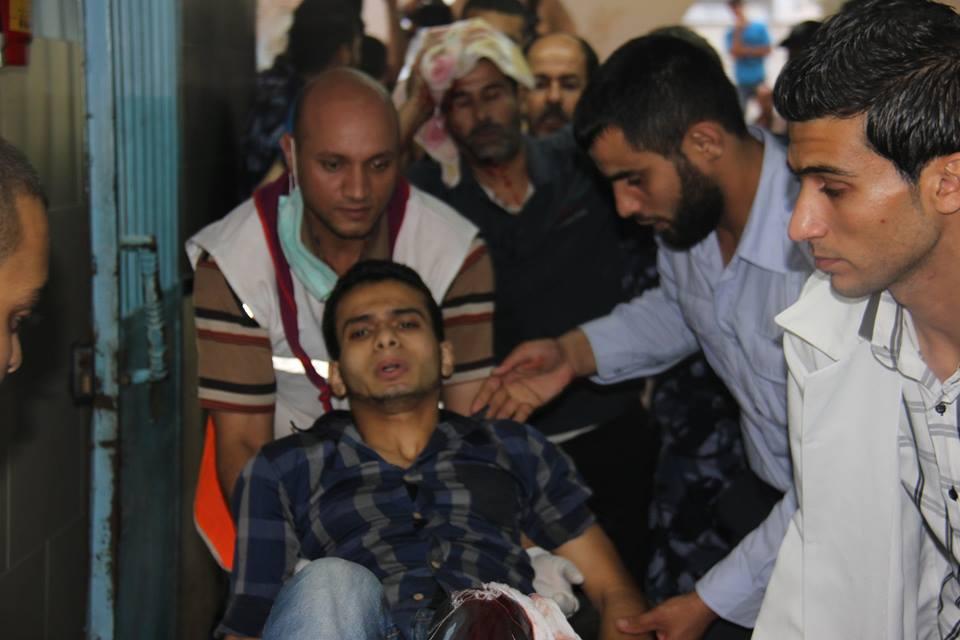 2445272 889 تصاویر وحشتناک از کشتار مردم فلسطین (18+)