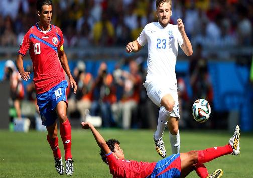 کلمبیا در یک هشتم نهایی حریف اروگوئه شد / صعود یونان در دقیقه 92 / قهرمان جام جهانی 2006 حذف شد!