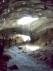 گرمای تابستان در کنار غار یخی چما به زانو در آمد