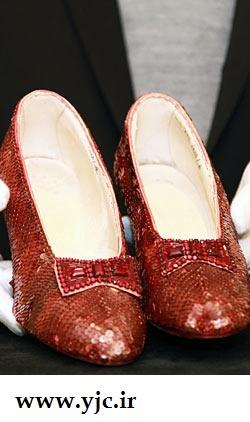 گران ترین کفش های دنیا