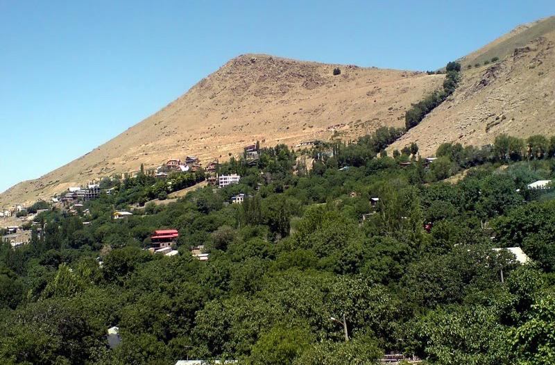 2579179 486 - آبشاری زیبا و دیدنی در نزدیکی تهران + تصاویر