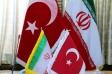 اعلام خواهر خواندگی دوشهر ارومیه و ارزروم ترکیه