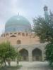 تنها مسجد بینراهی کردستان چشمانتظار تأمین اعتبار است