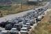 اعمال محدودیت ترافیکی در محور آستارا ـ اردبیل/تردد خودروهای سنگین ممنوع شد