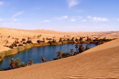 گردشگری لیبی عکس طبیعت عکس جالب توریستی لیبی