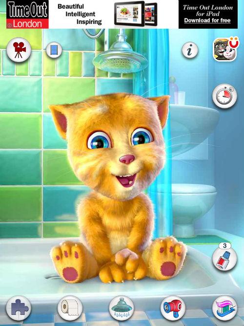 هشدار.......آیا میدانستید گربههای معروف سخنگو شما را میبینند و از اطلاعاتتان استفاده میکنند؟