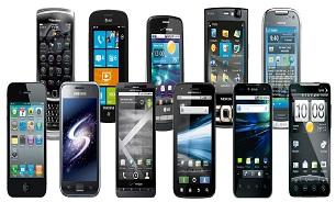 تصویر اسمارت فون یا تلفن همراه هوشمند چیست؟