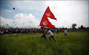 رکورد بزرگترین پرچم انسانی جهان شکسته شد!+ عکس