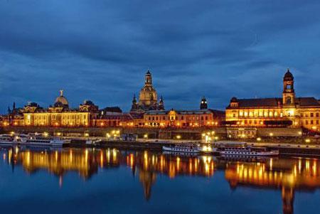 عکس زیبا عکس جالب اخبار جالب Dresden