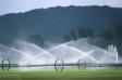 آبیاری قطره ای عاملی برای صرفه جویی در مصرف آب