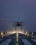 نخستین پرواز از فرودگاه اراک انجام شد