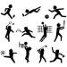 حضور 8 ورزشکار همدانی در بازیهای آسیایی 2014 اینجوان کره جنوبی قطعی شد