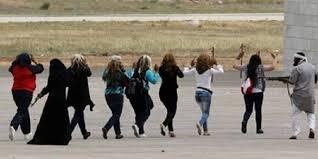 داعش زنان ایزدی را به کجا منتقل کرد؟/سرنوشت این زنان؟