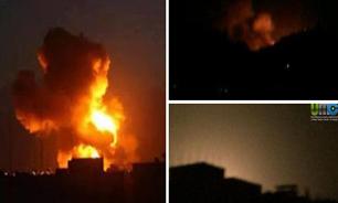 وزارت خارجه سوريه بیانیه صادر کرد/ کشته شدن 8 غیر نظامی از جمله سه کودک در حملات هوایی آمریکا(http://www.oojal.rzb.ir/post/1225)