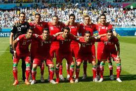 اسامی   تیم   ملی  فوتبال  ایران  برای اردوی پرتغال اعلام شد/رحمتی نیامده خط خورد!