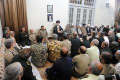 دفاع مقدس مایه آبروی ملت ایران شد