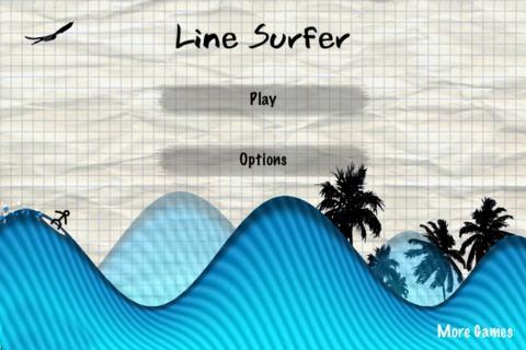 یک بازی سرعتی و چالشی برای آیفونیها + دانلود