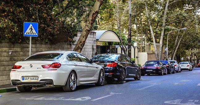 گرانترین ماشین گرانترین خودرو