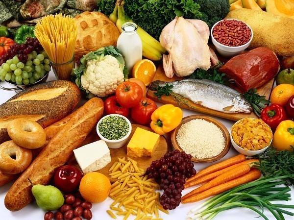 bảo quản đồ ăn