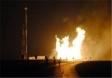 انفجار گاز ال پی جی در گنبدکاووس حادثه آفرید