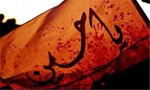 مداحی حاج ولی الله کلامی شب اول محرم حسینیه اعظم زنجان