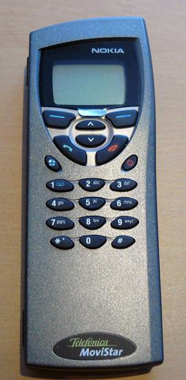 1998 Nokia 9110i