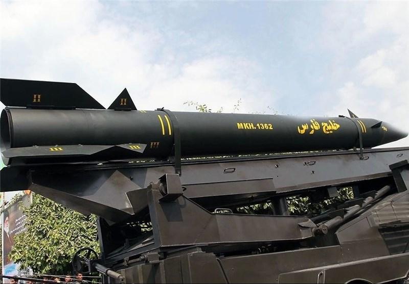 معروف ترین موشک های ایران