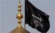 اعلام عزای سالار شهیدان درحرم مطهر رضوی