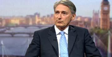 وزیر خارجه انگلستان/ رابطه اسلام و بربریت داعش